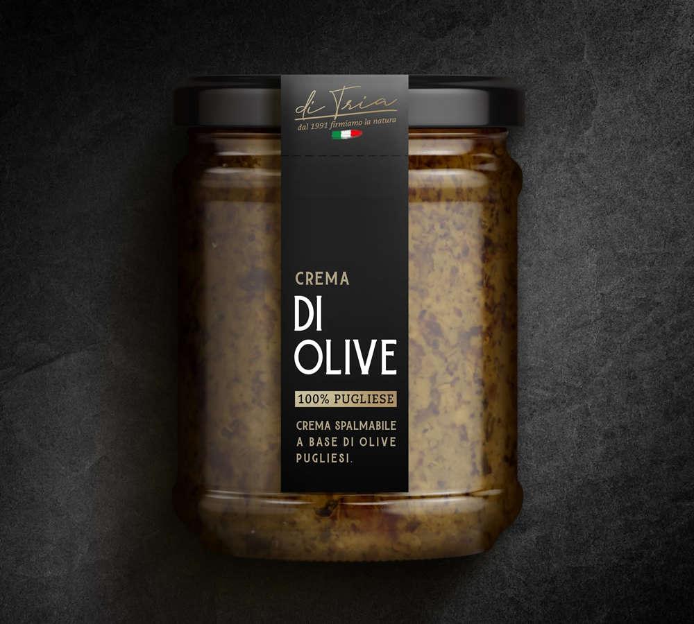 Crema di olive